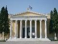 Neoklasická budova