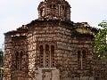 Byzantský kostol svätých apoštolov