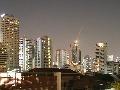 Nočný Bangkok