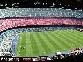 Camp Nou - domáci