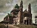Koekelberg's Basilica - piata
