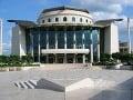 Maďarské Národné divadlo