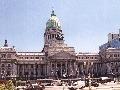 Budova kongresu