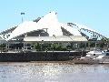 OperaBay - budova imitujúca