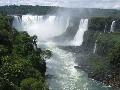 rieka Iguazú