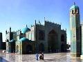 mešita Mazar-e Sharif