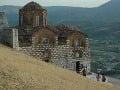 hrad Berat