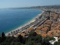 Nice (Francúzsko) - nádherné