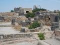 Pozostatky rímskej kultúry, Volubilis