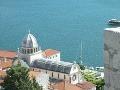 Pohľad z pevnosti sv.