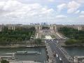 Parížska štvrť La Defense