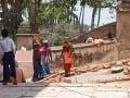 India - práca šľachtí...