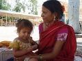 India - s príjemnými