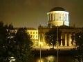 The Four Courts, Dublin