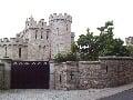 Starý zámok v Dubline