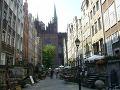 Ulica Mariacka, Gdansk