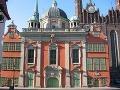 Kráľovská kaplnka poľského kráľa