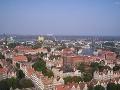 Výhľad na mesto, Gdansk