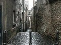 Uličky Edinburgu