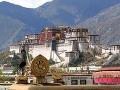 Pútnické miesto všetkých budhistov