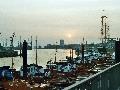 Prístav v Hamburgu