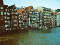 Historické budovy, Hamburg