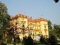 Hočiminov letný palác
