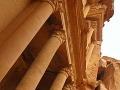 Petra, Jordánsko, Pokladnica