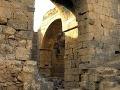 Rímske vykopávky v Bosre,