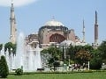 Cathedral of Saint Sophia,