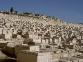 The Mount of Olives,