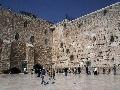 Západná stena, Jeruzalem
