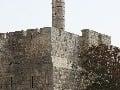 Davidova veža v Jeruzaleme