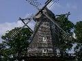 Veternný mlyn, Kodaň
