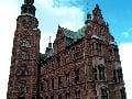 Zámok Rosenborg, Kodaň
