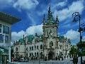 Jakabov palác