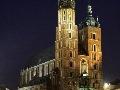 Bazilika sv. Márie,Krakov