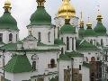 Katedrála sv. Sofie, Kyjev