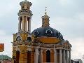 Kostol v Kyjeve