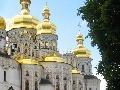 Ortodoxný kostol, Kyjev