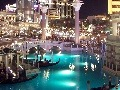 Benátky v Las Vegas