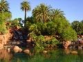 Mirage Water, Las Vegas
