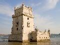 Belem Tower, Lisabon