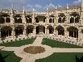 Jeronimos monastery, Lisabon