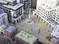 Námestie v Londýne