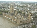 Budova parlamentu, Londýn