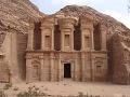 Monastir, Jordánsko