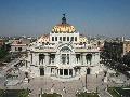 Palacio de Bellas Artes,