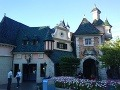 Disneyland, Paríž, Francúzsko