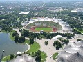 Olympic Park, Mníchov